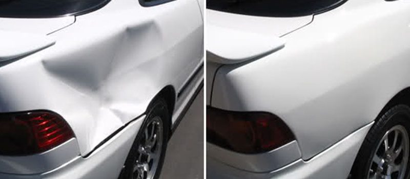 easy dent removal