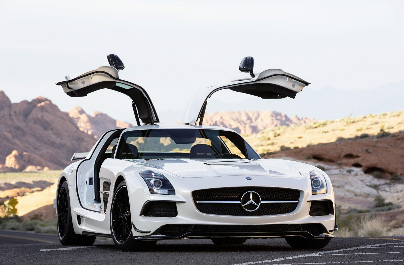 7 mercedes benz facts that will make you go wow car from for Mercedes benz of seattle