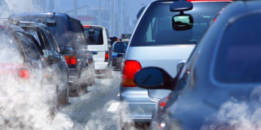 The common causes of smoking vehicle