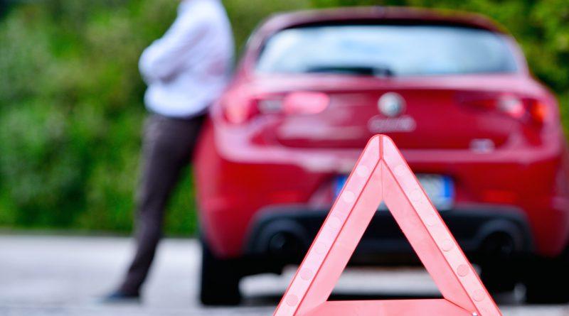 Recovery Car Breakdown Tips