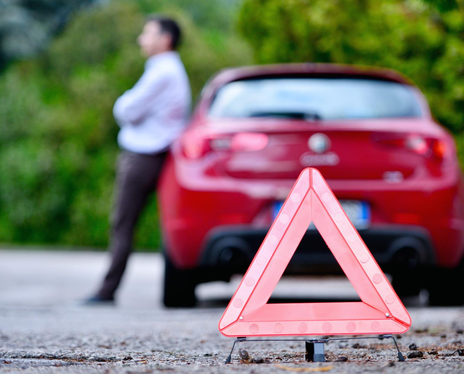 3 Common Reasons Why You Face Car Breakdown Frequently