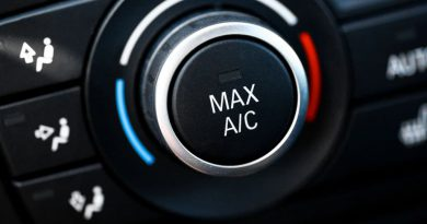 Automotive Air Conditioning Repair