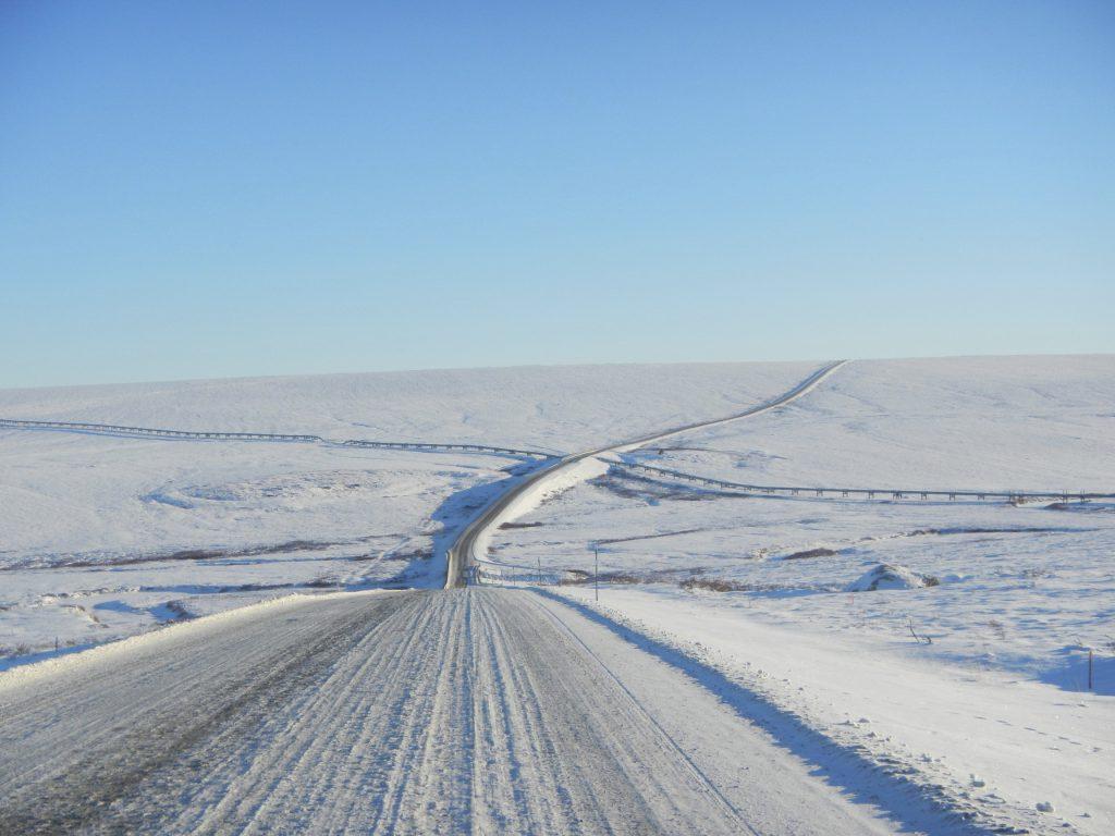 James Dalton Highway