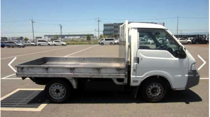 Used cars from Japan in Malawi