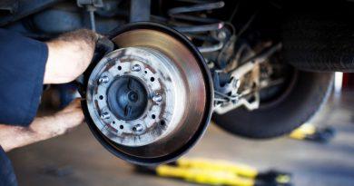 unsafe brake system