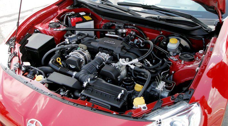 engine noises