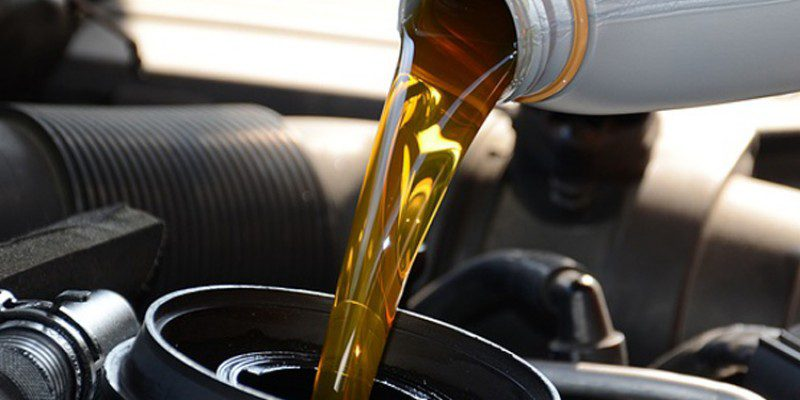 Mistakes When Changing Car Oil