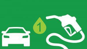 Fuel for regular car