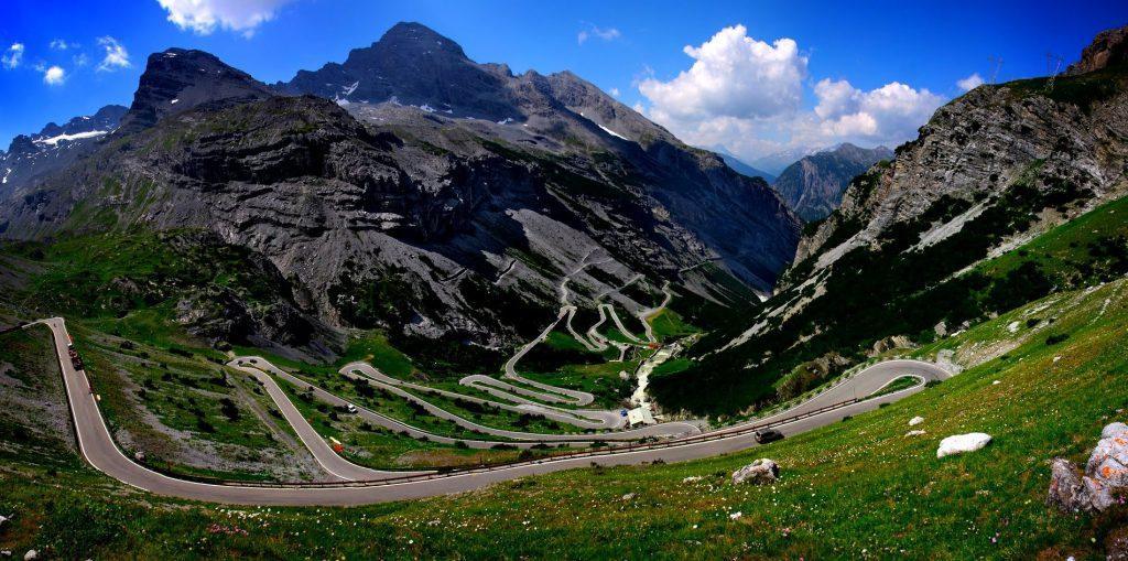 patiopoulo-perdikaki road