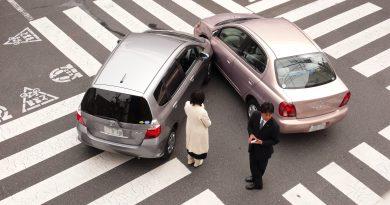 road dangers