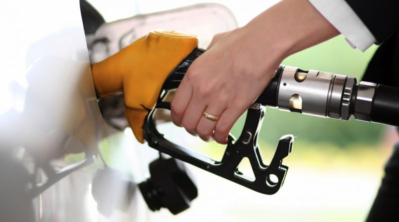 Saving Fuel for Car
