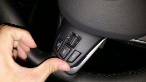 turn off cruise control