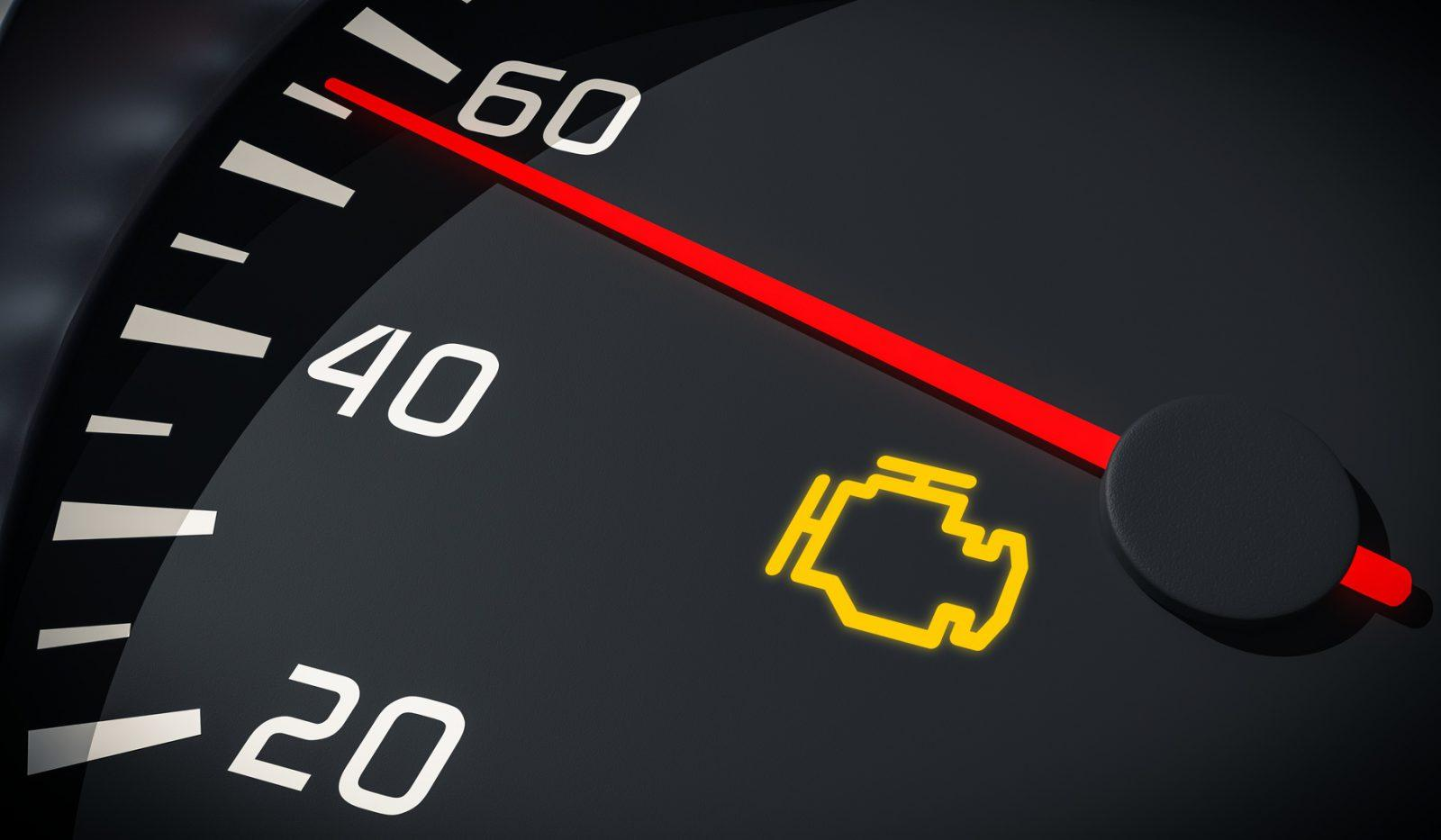 How To Reset Check Engine Light Follow These 4 Easy Ways 98 Subaru Forester Wiring Sys Charge