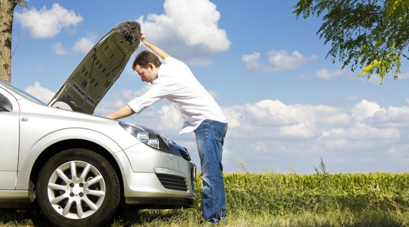 Car problems you shouldn't fix yourself to maintain your car safety