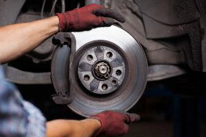Maintaining the Brakes System