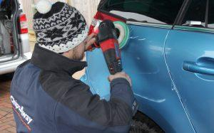 Tips to Polish a Car Professionally