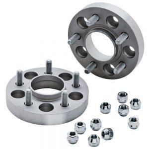 Wheel Spacers reduces the life of the wheel which affects suspension mod