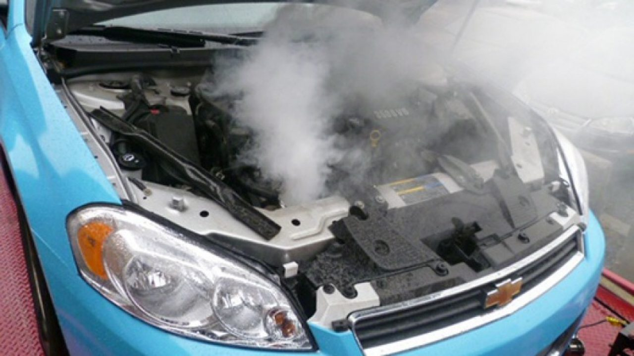 5 Typical Causes of Engine Overheating | CAR FROM JAPAN