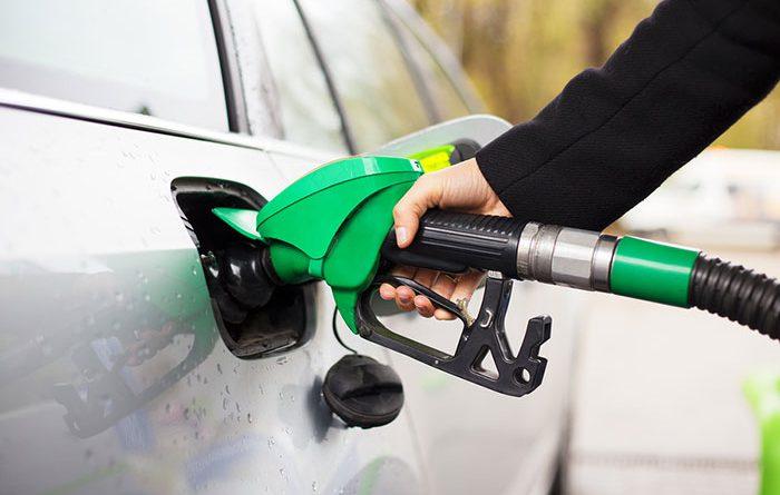 Fuel Tank capacity