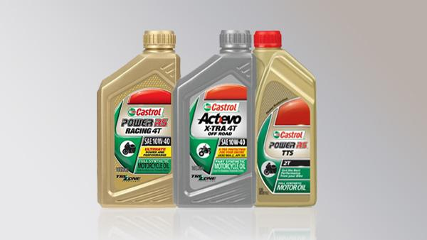 Lubricating Oil for Car