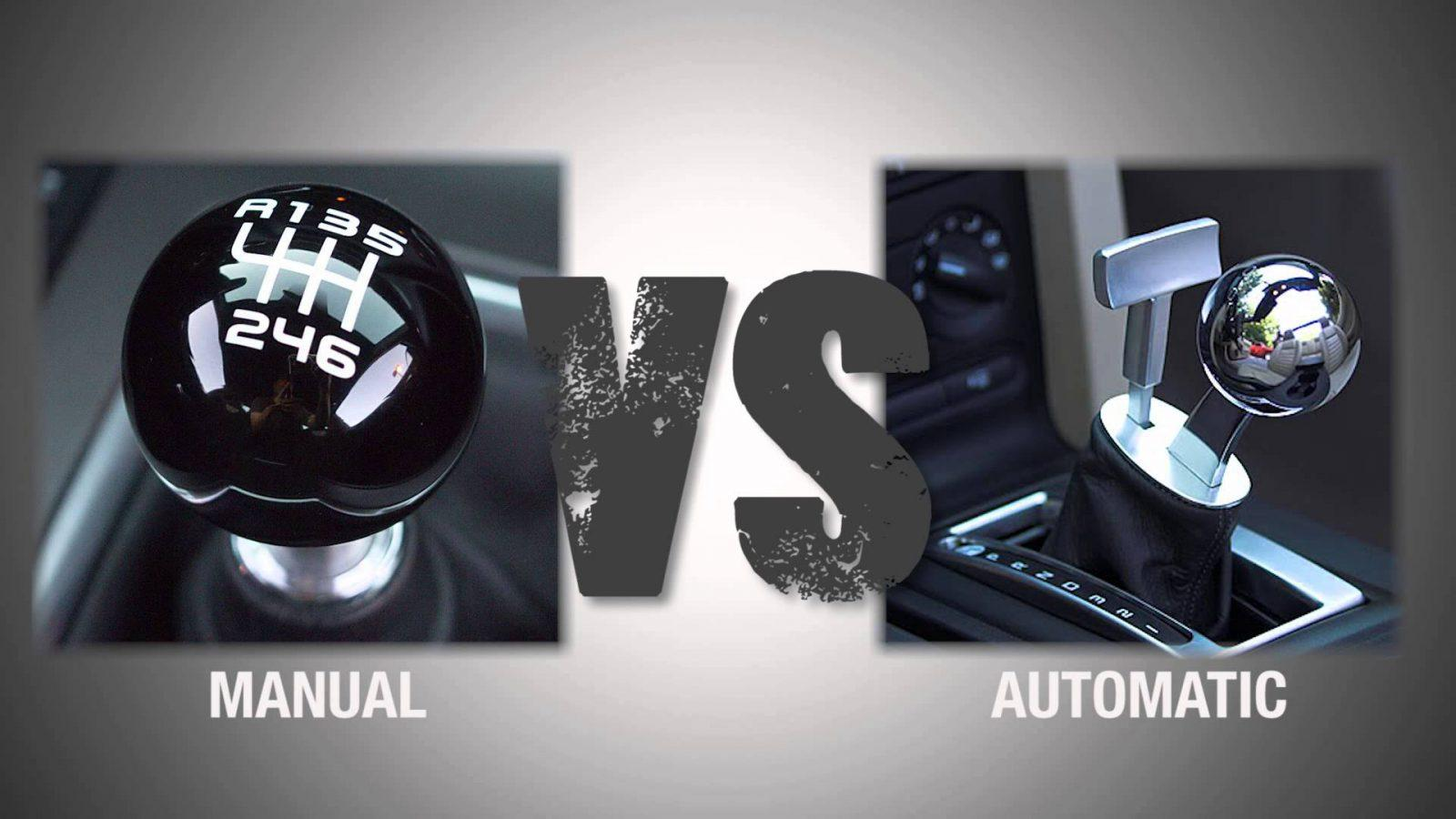 does the advantage of manual transmission is worth discarding autos rh carfromjapan com Manual to Automatic Conversion Converting Automatic to Manual Transmission