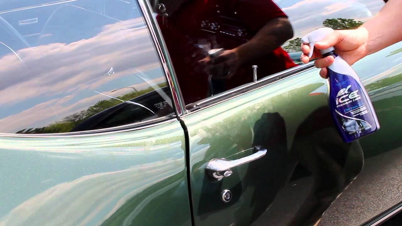 bird poop on car spray