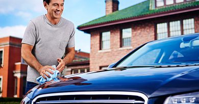 protect car paint