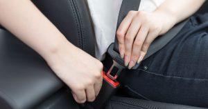 wear seat belt