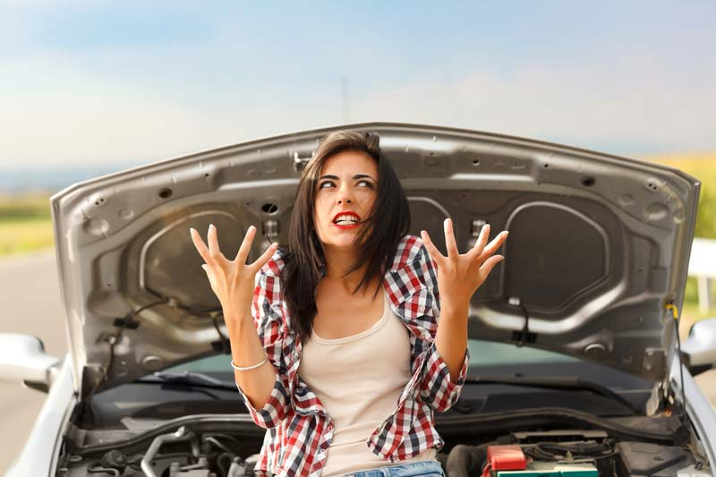 What Can Drain A Car Battery? Here Are 6 Common Reasons To Learn