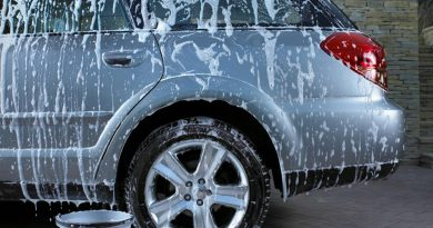 Liquid dish soap for Car Wash