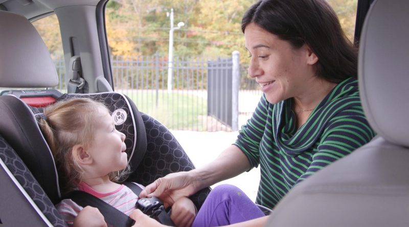 6 Children Safety Advice for Parents Driving With Kids