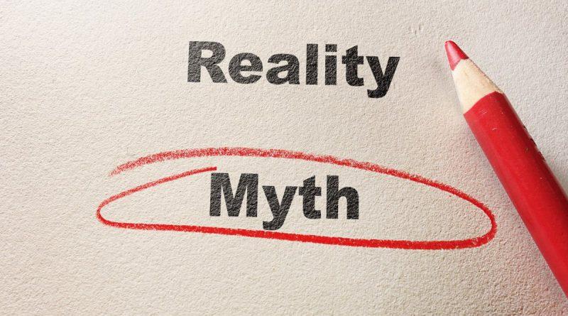 Most Ridiculous Car Myths