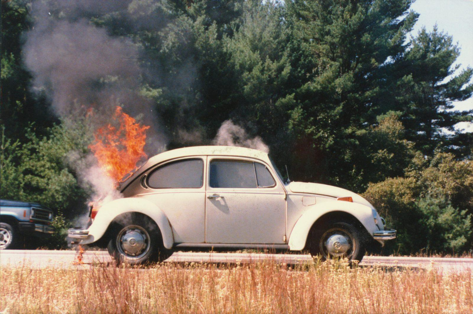 Fire Prevention 6 Hidden Risks Threatening Your Cars And How To