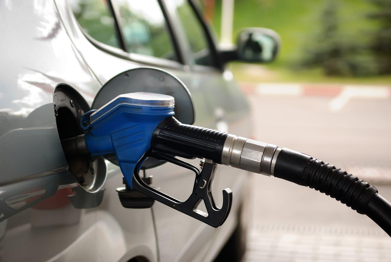 oil affects fuel consumption