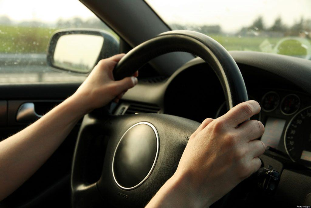 What To Do For A Shaking Steering Wheel?