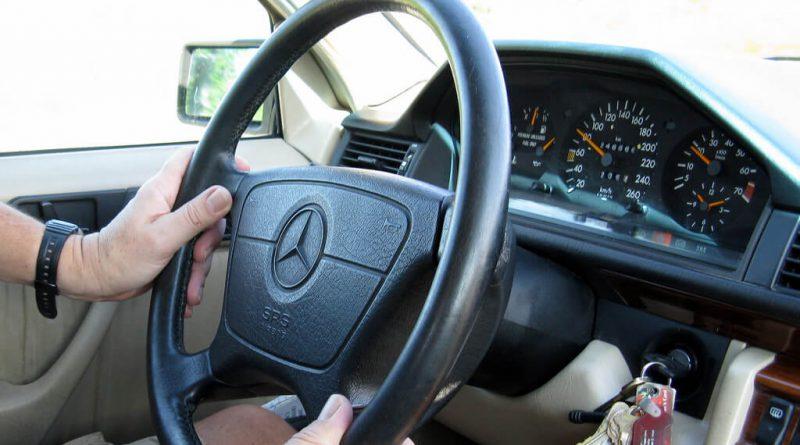 Steering Wheel Vibration