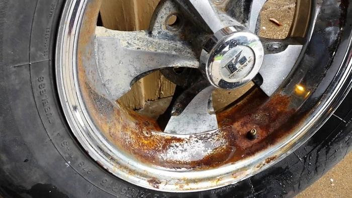 Alloy Wheels Painting >> How to Paint the Wheels on Your Car - CAR FROM JAPAN