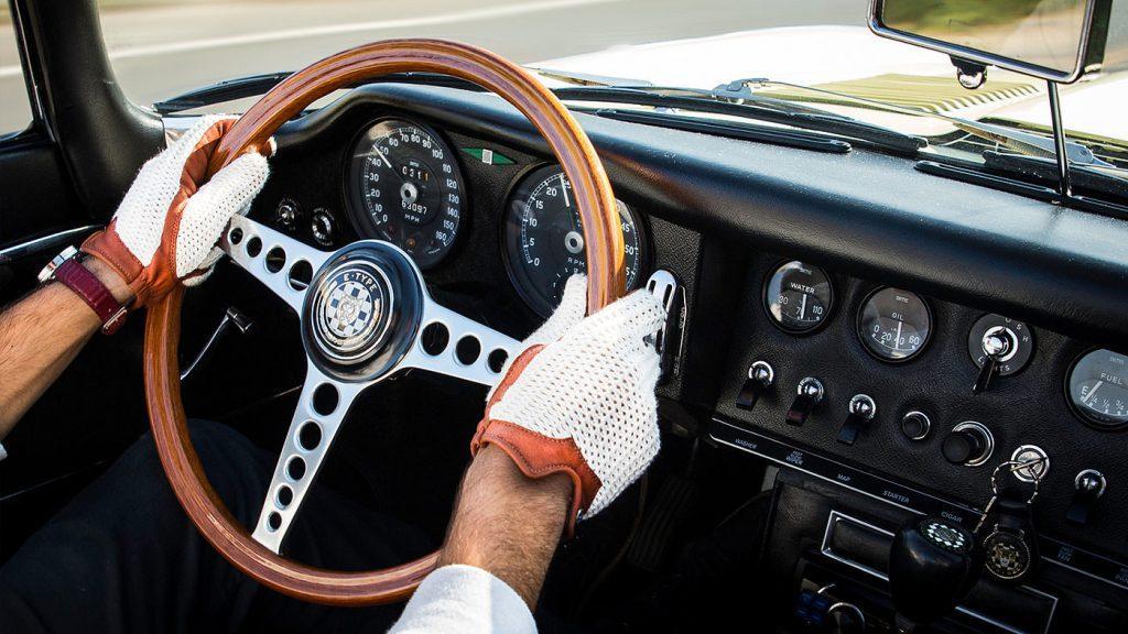 Overcoming the phenomenon of steering wheel vibration