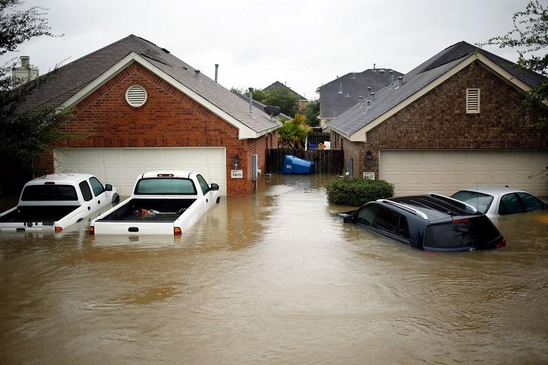 What Happens To Flooded New Cars