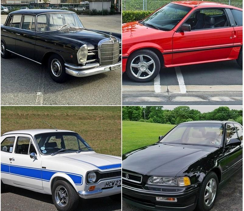 rare old cars - CAR FROM JAPAN