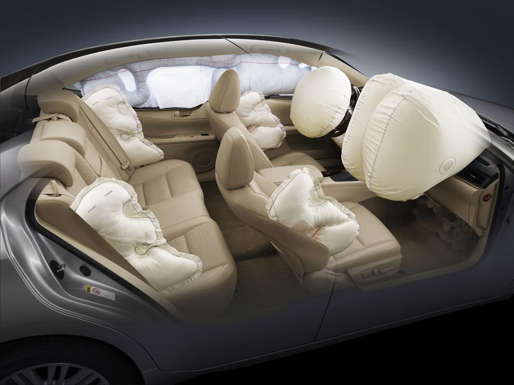 Is AirBag Really Necessary For Car Safety? - CAR FROM JAPAN