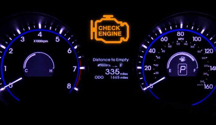 6 Most Common Crankshaft Position Sensor Symptoms