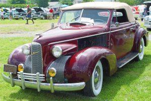 Some forgotten automakers