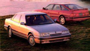 View some forgotten automakers