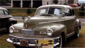 Latest forgotten automakers