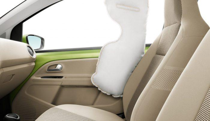 Side Airbag safety