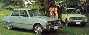 Some of the forgotten automakers