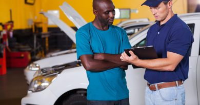 Avoid Getting Ripped Off At by an Auto Mechanic