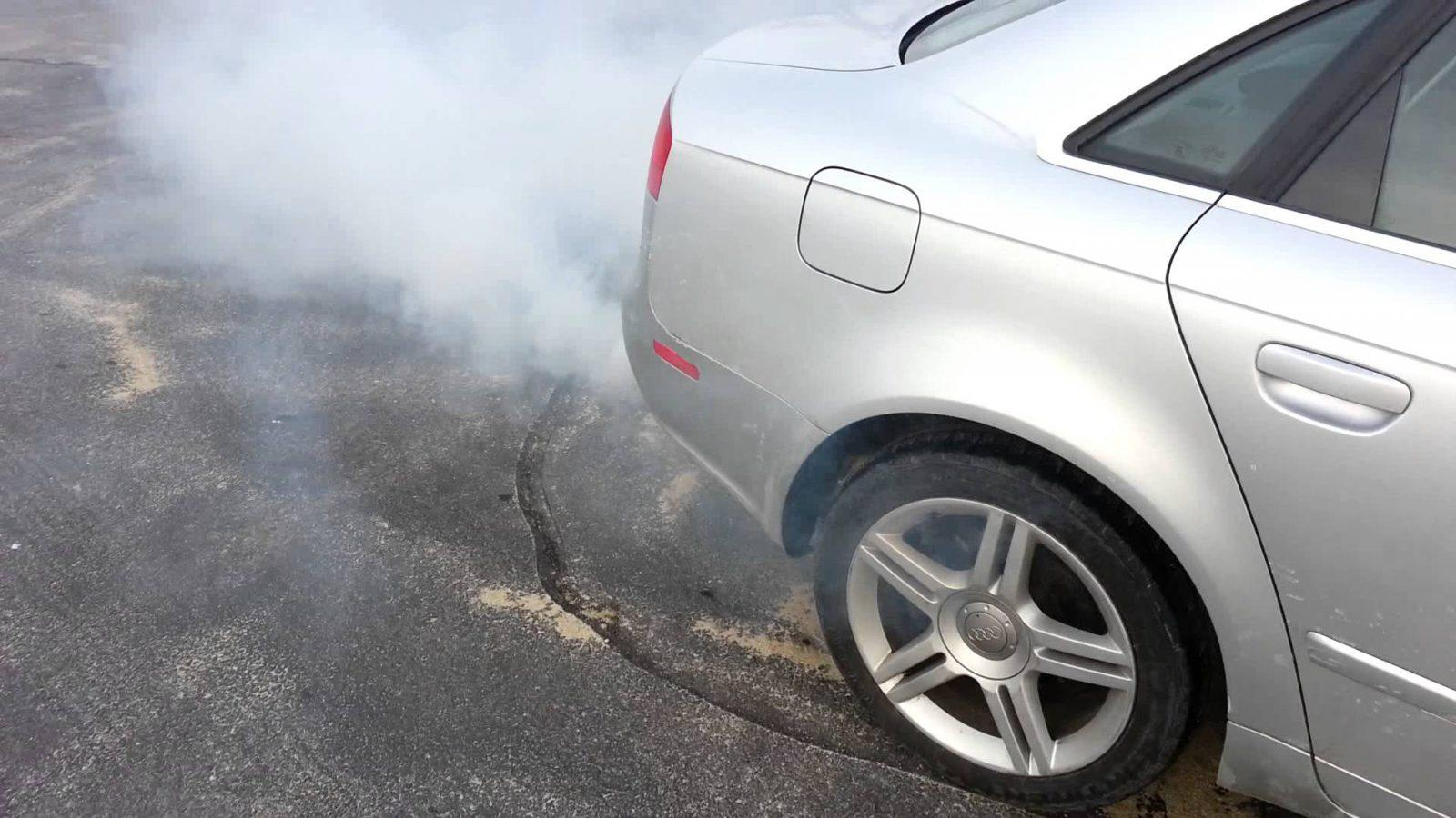Exhaust Coming Out Of A Car ~ Oil coming out of exhaust and ways to troubleshoot car