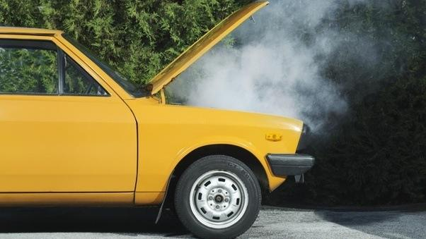 Signs That Your Car Is About to Die